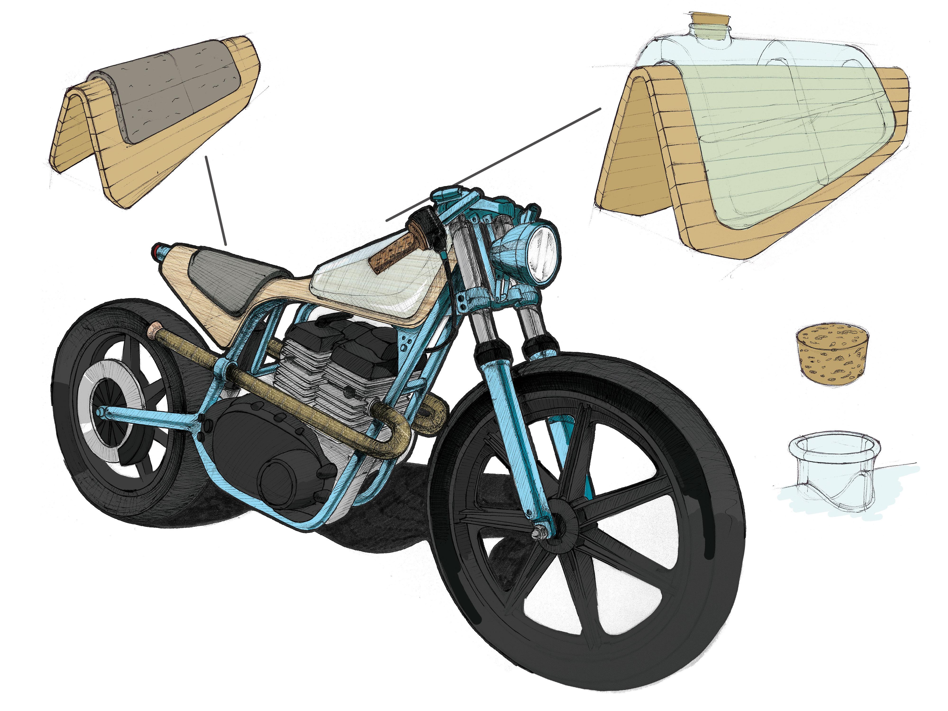Moto JVLT