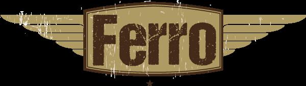 Ferromagazine