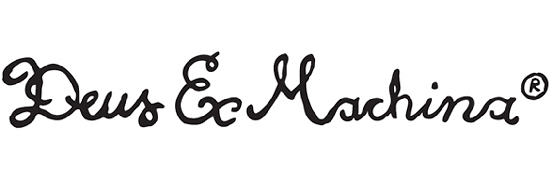 Deus Ex Machina Logo