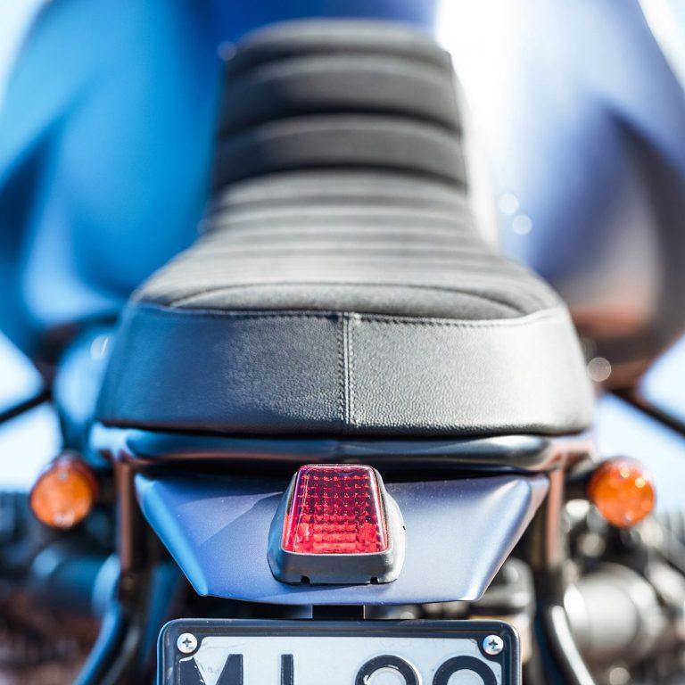 northeastcustom bmwgs 1100 padova moto
