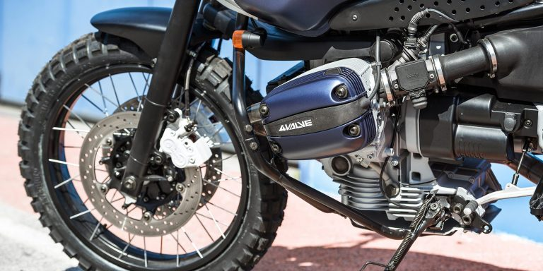 northestcustom moto padova bmwgs1100