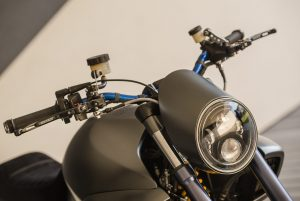 headlight bmw custom padova