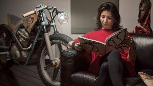 northeastcustom design joe velluto salone del mobile
