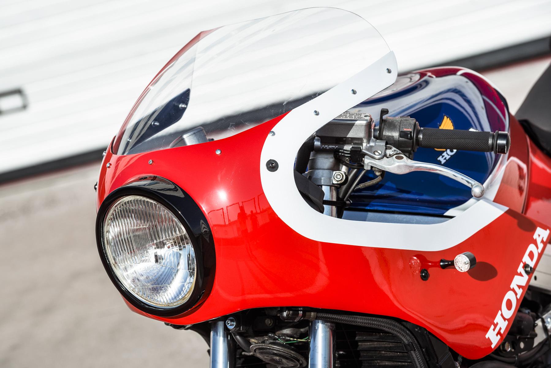 11 NEC Honda VFR HRC Tribute