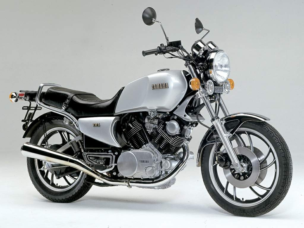 Yamaha TR1 1