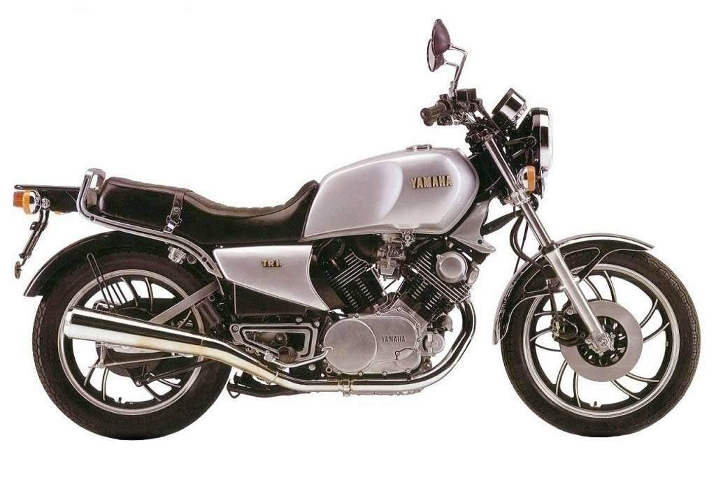 Yamaha 1000 Tr 1 1981